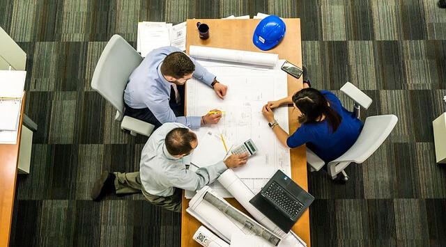 Versicherungsschutz für Ingenieurbüros