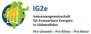 Logo Interessengemeinschaft Erneuerbare Energien