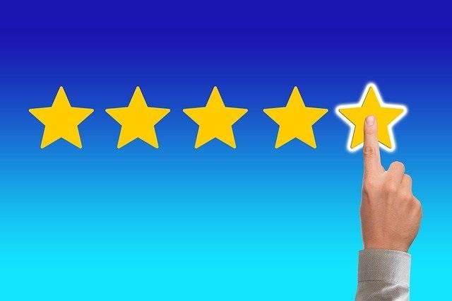 Kundenzufriedenheit Meinung