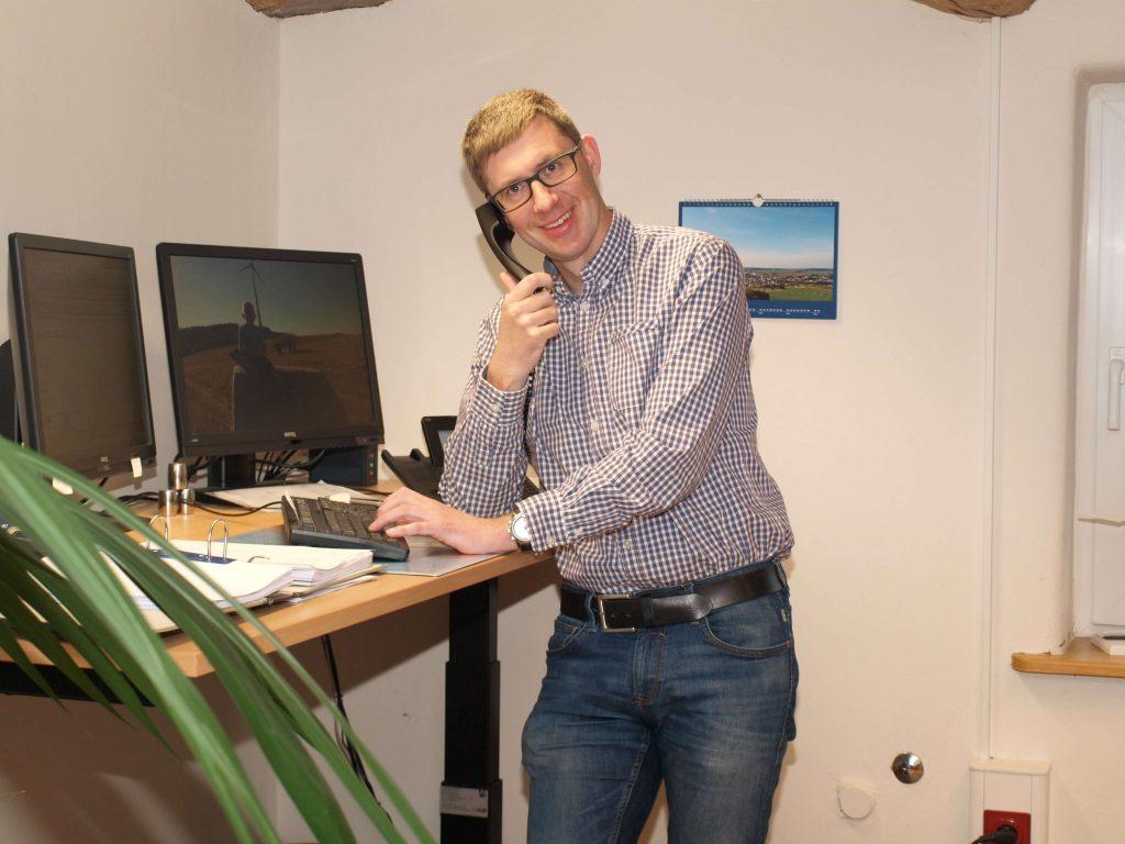 Thorsten Schulte Experte Windpower