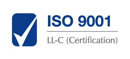 Logo ISO 9001 LL-C