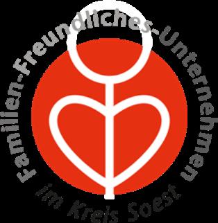 Siegel Familienfreundliches Unternehmen im Kreis Soest
