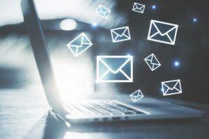 Mailbombe Schmuckbild