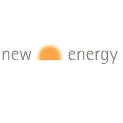 Logo New Energy