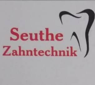 Logo Seuthe Zahntechnik