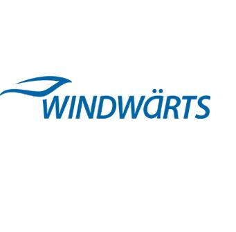 Logo Windwärts