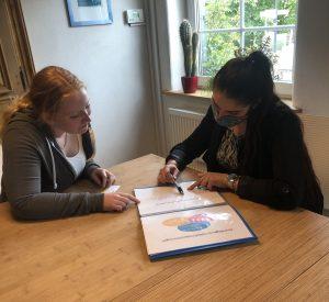 Interne Schulung Underwriter