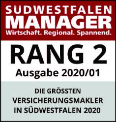 Logo Südwestfalen Manager