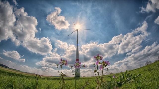 Versicherungslösungen für Anlagen der Windenergie